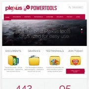 Plexus Power Tools