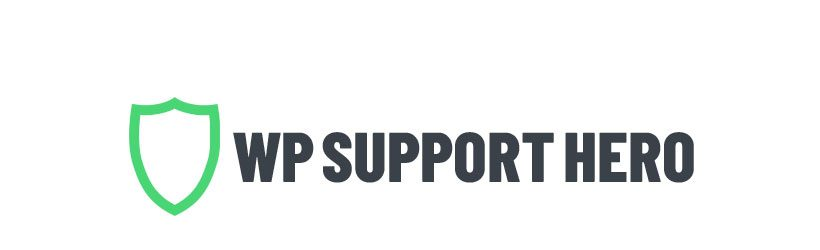 WordPress Help and Support